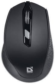 Беспроводная <b>мышь Defender Genesis</b> MM-785 — купить по ...