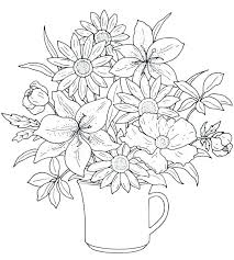 Welcome Spring Coloring Pages Spring Color Sheets As Well As Spring