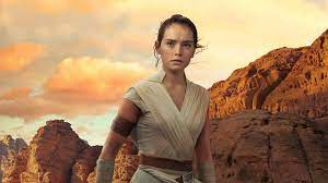 308155 Rey, Star Wars the Rise of ...