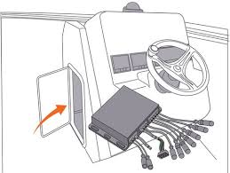 installing a marine stereo in your boat boating magazine installing a marine stereo in your boat