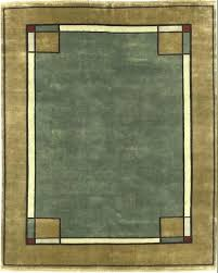 arts and crafts rugs for craftsman interiors mission style living arts and crafts rugs arts and