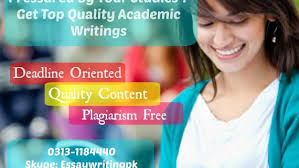 essay writing services in we help students in  academic writing