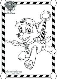 Paw Patrol Coloring Sheets Luxury 28 Collection Of Spy Chase Paw