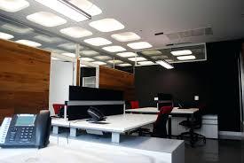 Office Design False Ceiling