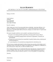 The Importance Of A Cover Letter Best Solutions Of Good Nanny Resume