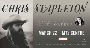 Chris Stapleton Bell Mts Place Bell Mts Place