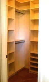 how to build shelves in a closet build shelves in closet garage storage closets medium size