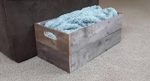 pallet crate furniture. DIY Pallet Wood Crate Furniture