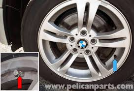 X3 Bmw Tire Pressure Light Keeps Going Pelican Parts Technical Article Bmw X3 Tire Pressure