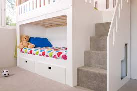 youth beds with storage.  Beds Image Of Bunk Bed With Storage Stairs Style Beds Throughout Youth With