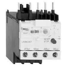 thermal overload relays tesys lr2k schneider electric tesys lr2k