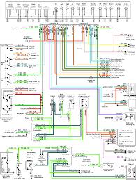2006 mustang gt radio wiring diagram wirdig 2006 mustang gt radio wiring diagram