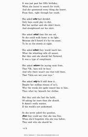 Erin Hanson Best Poem