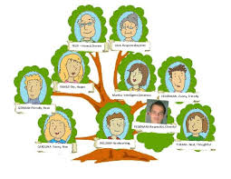 famiy tree family tree