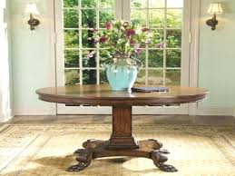 fancy round foyer tables round foyer entry tables with elegant round foyer table design round foyer
