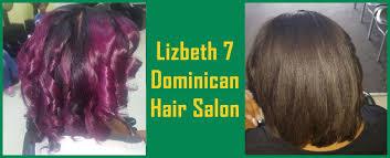 Home Lizbeth 7 Dominican Hair Salon