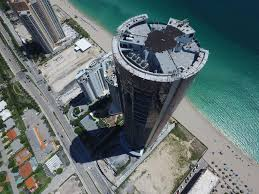 Porsche Design Miami Condo Porsche Design Tower Dariusz Wojdyga Dezer Development