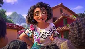 Encanto Trailer: Disney Musical by Lin ...