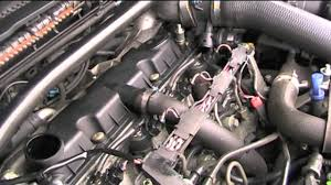 406 hdi 110 engine maintanence