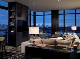 bachelor pad furniture. view in gallery masculine living room design for a stylish bachelor pad furniture i