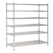 metal storage shelves. shelves, stainless steel shelves home depot metal ikea modern design storage: stunning storage c