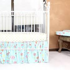 c crib bedding hot air balloon baby bedding aqua c crib bedding set bold bedding c c crib