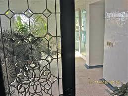front door design posted in beveled glass home door door inspirations large size