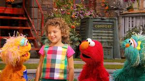 The colour wheel spin and stays in red colour. Sesame Street Season 50 Episode 5023 Zoe Breaks Her Arm Muppet Central Forum