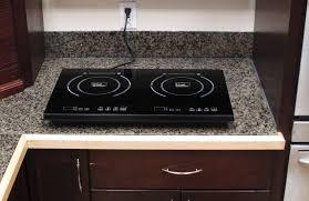 superb 2 burner induction cooktop true portable double walmart built in