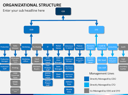 Image Result For C Level Org Chart Accounting Retail