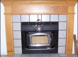 buck bay series 18 stove or insert