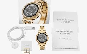 Michael Kors Watch Size Chart The Best Smartwatch To Buy