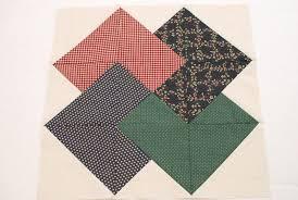 Card Trick Quilt Block Tutorial | & Card Trick Quilt Block Adamdwight.com