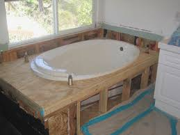 tile how to install a new bathtub stylish installing bob vila inside 13