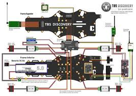 first person view fpv copter documentation connection diagram¶