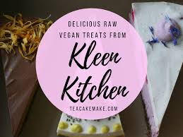 Kitchen Tea Cake Tea Cake Make Brighton Vegan Food And Lifestyle Blog