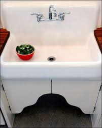 vintage kitchen sinks 11859