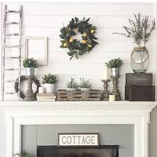design 966725 decor for mantels decorate your mantel year round 94