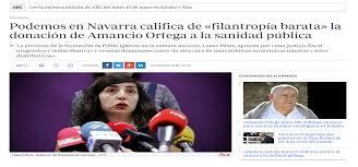 Image result for amancio ortega 320 millones
