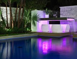 Modern Water Features Garden Fountain Amazing Outdoor Water Features With Lights Solar