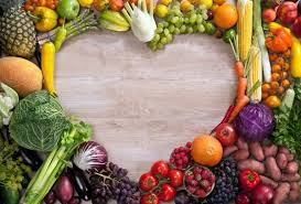 fruit and vegetables heart. Contemporary Heart Boost Your Heart Health With Veggies And Fruit In And Vegetables U