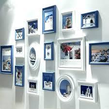 silver picture frame sets antique set 3