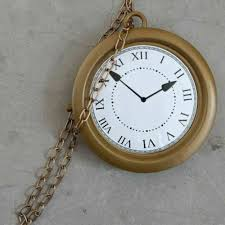 wall clocks 1pc durable simple creative