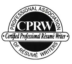 Certified Professional Resume Writer Should I Hire a Professional Resume Writer CPRWCertified 1