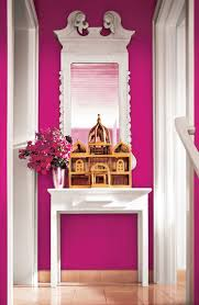 Bright Pink Paint Best 20 Pink Hallway Furniture Ideas On Pinterest Repurposed