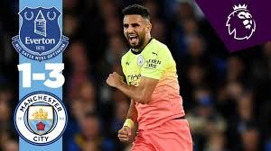 On the 23 may 2021 at 15:00 utc meet manchester city vs everton in england in a game that we all expect to be very interesting. Highlights Everton 1 3 Man City Jesus Calvert Lewin Mahrez Sterling Youtube