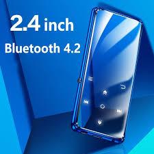 <b>Original BENJIE K11</b> IPX4 Waterproof HIFI Mp4 Mp3 Music Player ...
