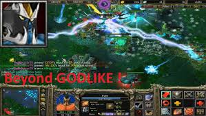 dota 6 83d sven rogue knight beyond godlike youtube