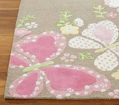 girls room area rug awesome rugs best round runner as for intended baby girl nursery