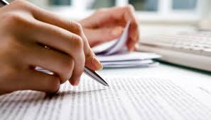 Research Paper The Paper Which Requires Time Patience And